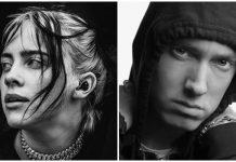 Billie Eilish Eminem
