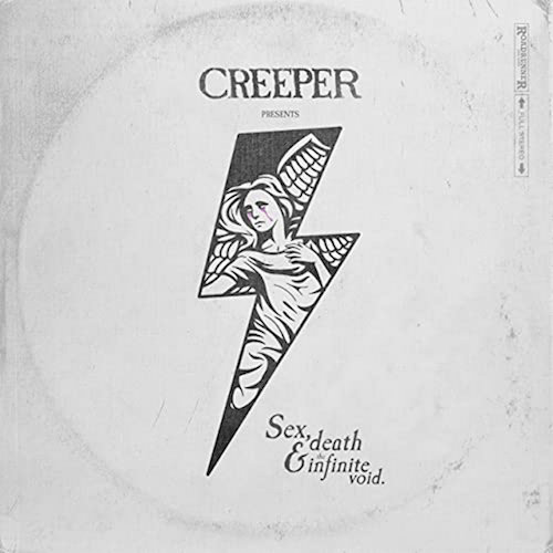 CREEPER best 2020 albums