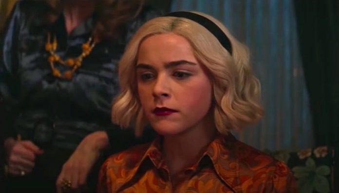 Chilling Adventures Of Sabrina Part 4 Netflix-min