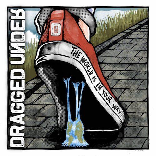 DRAGGED UNDER best 2020 albums