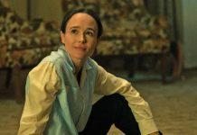 Ellen Page The Umbrella Academy-min