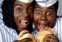 Good Burger car-min