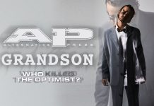 grandson Digital Cover Banner