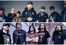 Ice T Body Count Power Trip Grammys
