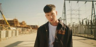 "girlfriends Travis Mills ""Jessica"" video"