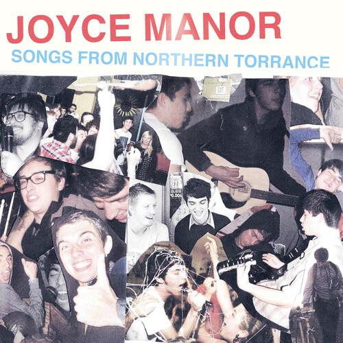 Joyce Manor 'Songs From Northern Torrance'