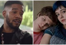 Kid Cudi Scott Pilgrim