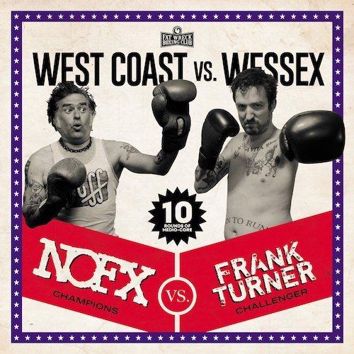 NOFX FRANK TURNER best 2020 albums