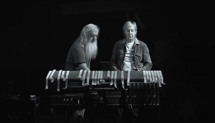 Paul McCartney Rick Rubin documentary-min