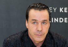 Till Lindemann Rammstein-min