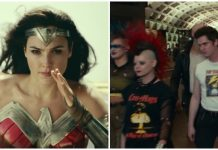 Wonder Woman Cro-Mags
