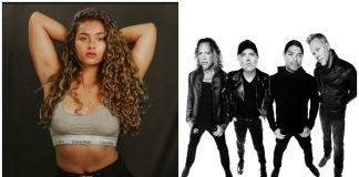 Zaria Metallica