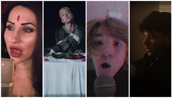 ELEINE, Boy Destroy, Mama Sonic, Normandie