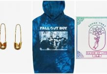 pop punk gifts