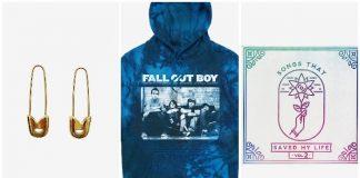 pop punk gifts