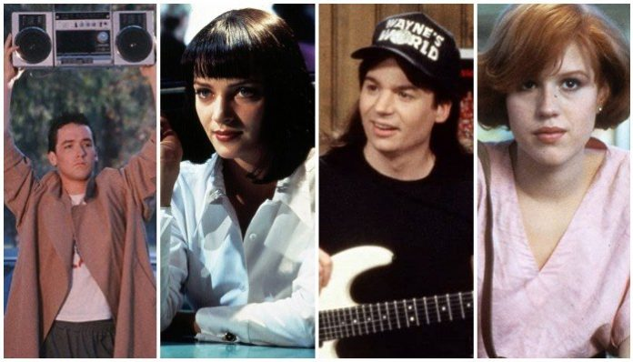 best song moments in movies