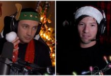 new twenty one pilots christmas song