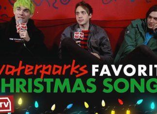 waterparks favorite christmas songs