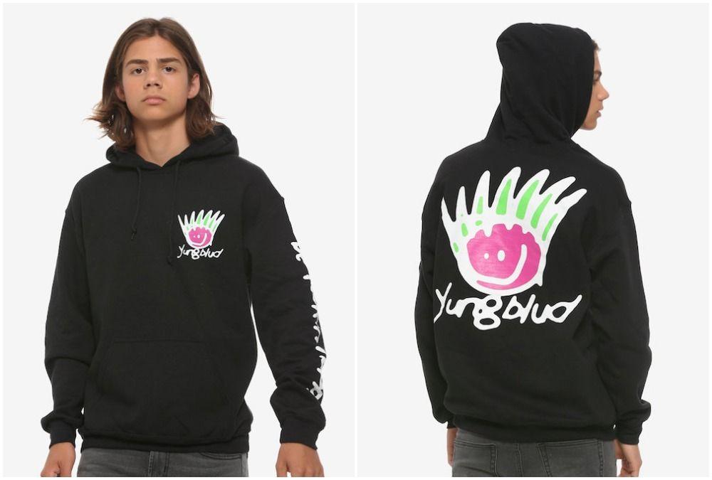 yungblud hoodie