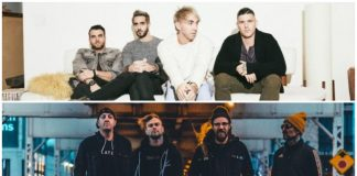 All Time Low The Used