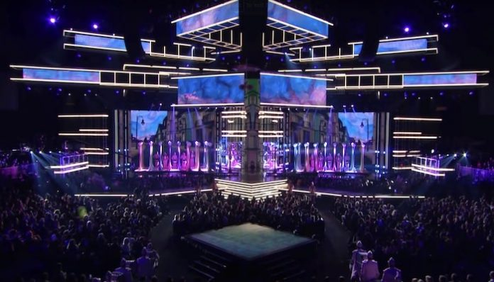 Billboard Music Awards 2021-min