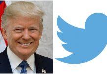 Donald Trump Jack Dorsey Twitter