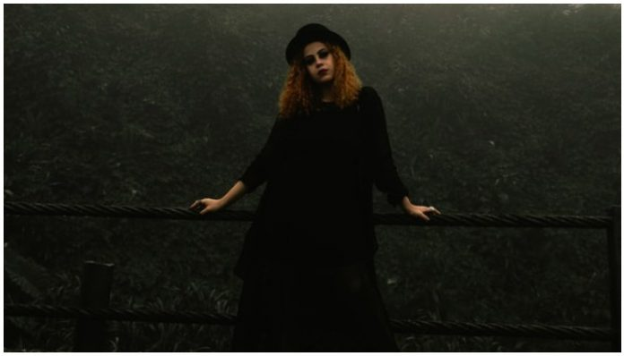 Goth personality quiz gothic aesthetic culture style trends
