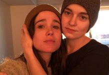 Elliot Page Emma Portner-min