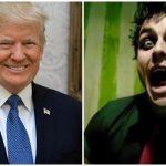 Green Day Donald Trump American Idiot TikTok