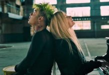 MOD SUN Avril Lavigne Flames Video-min