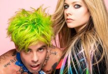 flames lyric quiz, MOD SUN Avril Lavigne Flames-min