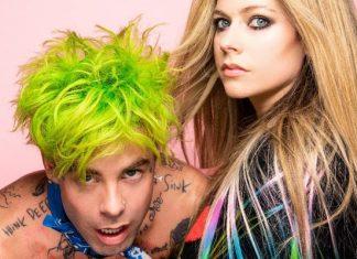 flames lyric quiz, MOD SUN Avril Lavigne Flames-min