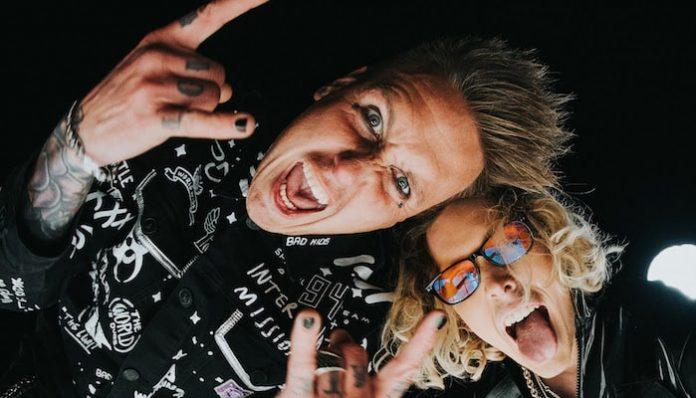 Papa Roach Jeris Johnson Papa Roach remix-min