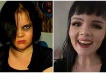 Raven The Acid Bath Princess of the Darkness