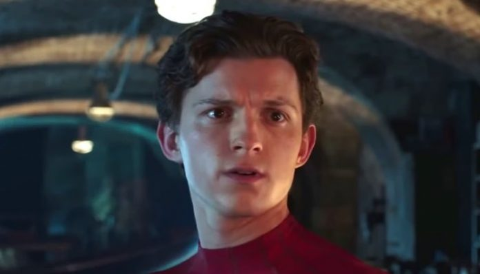 Spider-Man 3 Tom Holland-min