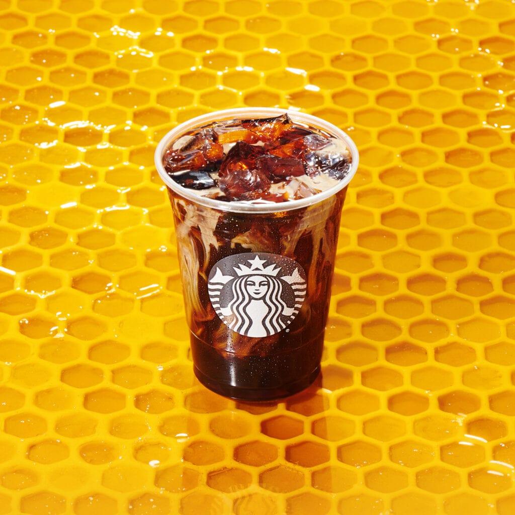 Starbucks 5-min