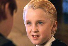 Tom Felton Harry Potter-min