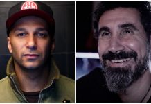 Tom Morello Serj Tankian