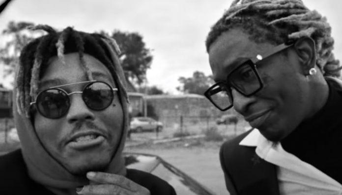Young Thug Juice WRLD bad boy-min