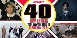 new songs january 2021