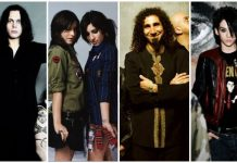 bands that never played warped tour him the veronicas system of a down tokio hotel
