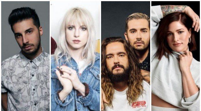 Successful genre changes Genre-bending bands Multi-genre artists