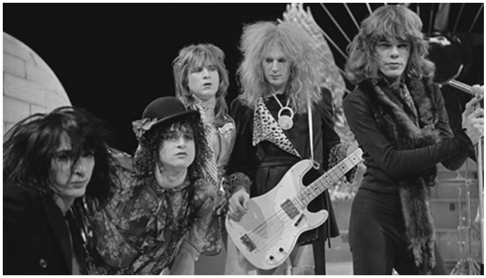 the new york dolls, sylvain sylvain, syl sylvain, sylvain sylvain death