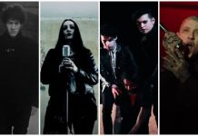 goth, Rising goth bands New darkwave artists