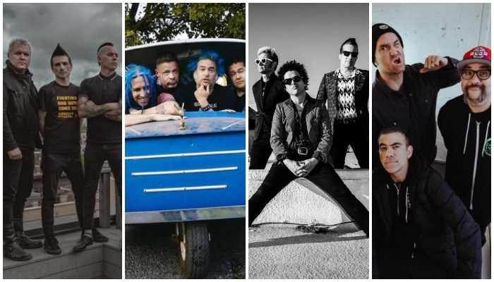 10 pop-punk bands from the '90s who are still influencing the genre