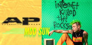 mod sun internet killed the rock star interview