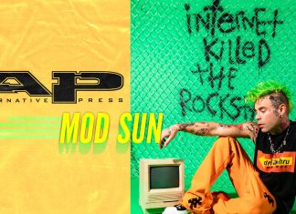 mod sun internet killed the rock star interview