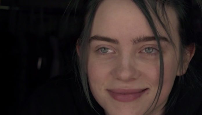 Billie Eilish documentary-min
