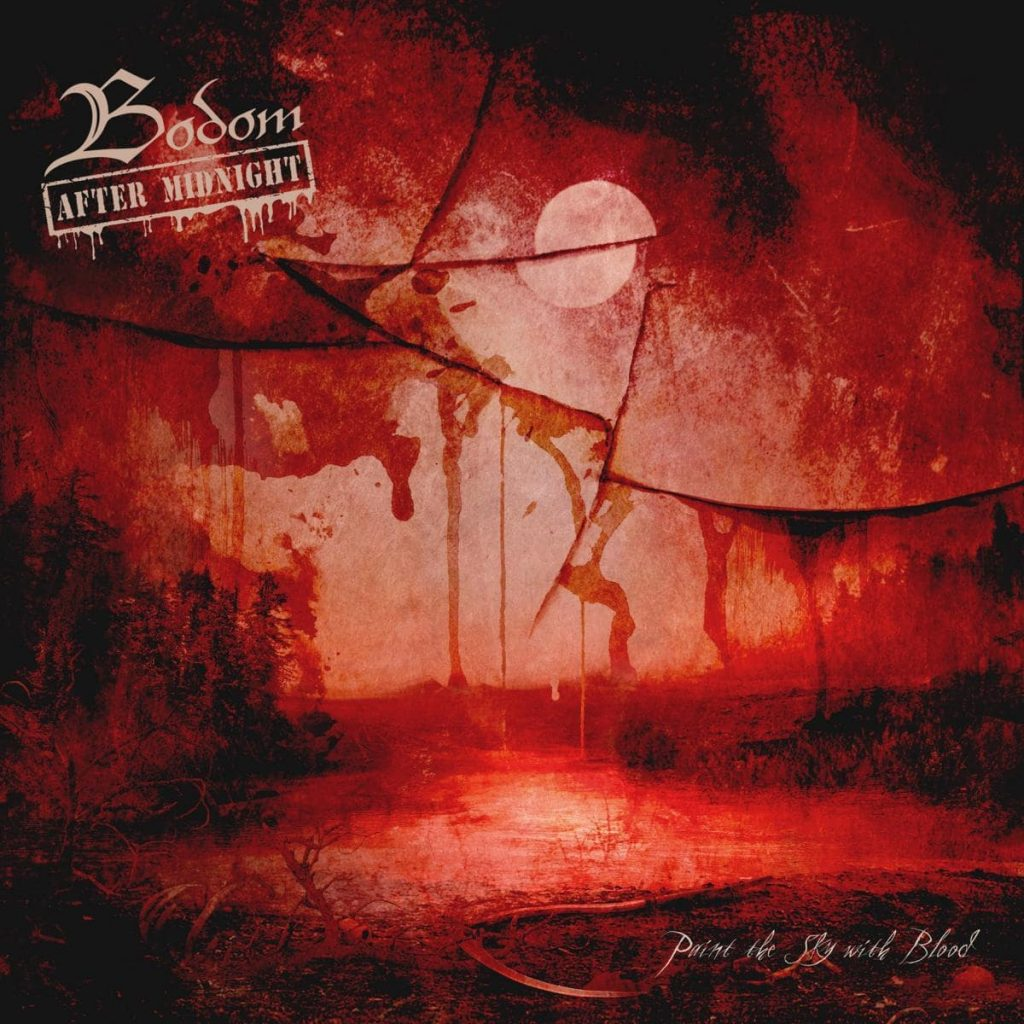 Bodom After Midnight EP-min