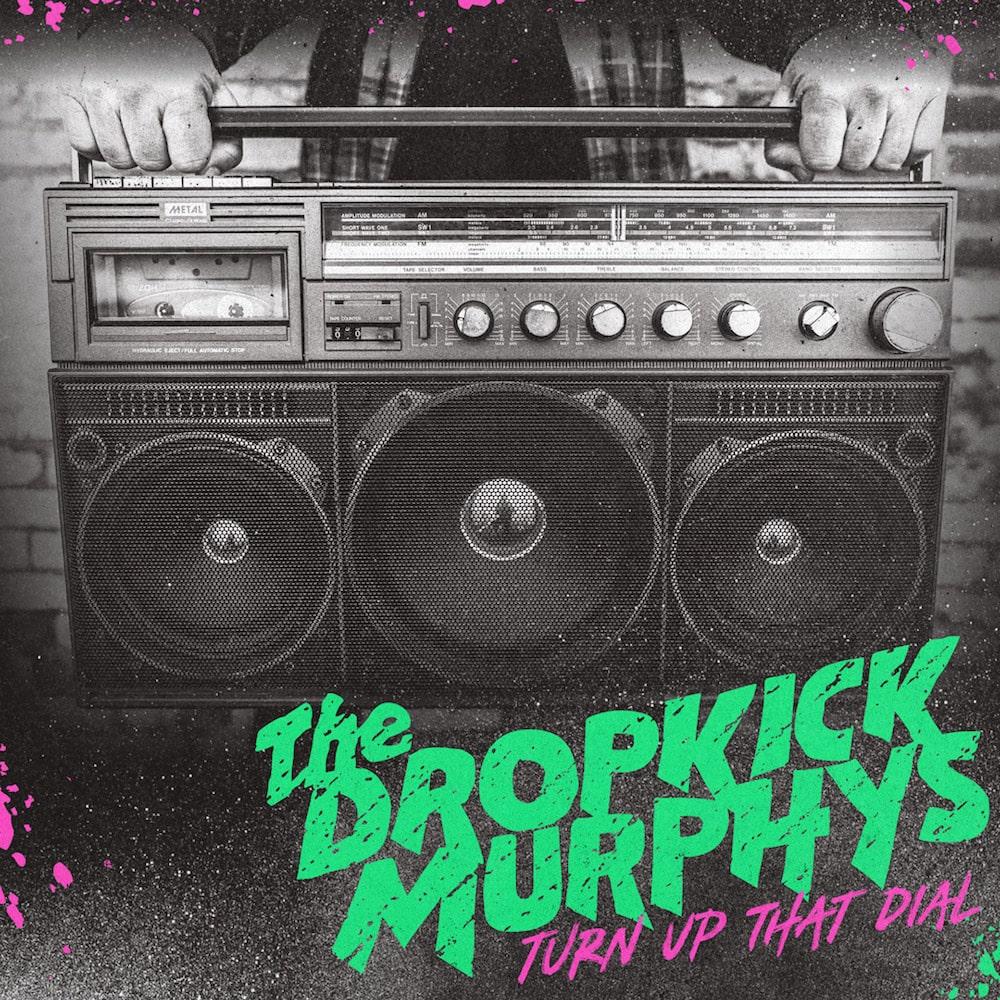 Dropkick Murphys album-min